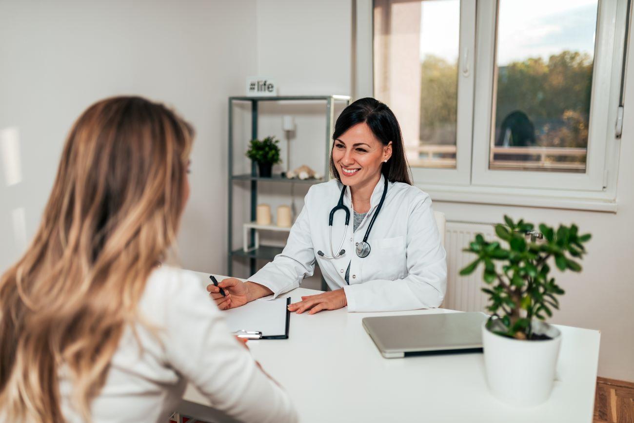 Perché la visita ginecologica è importante ad ogni età?