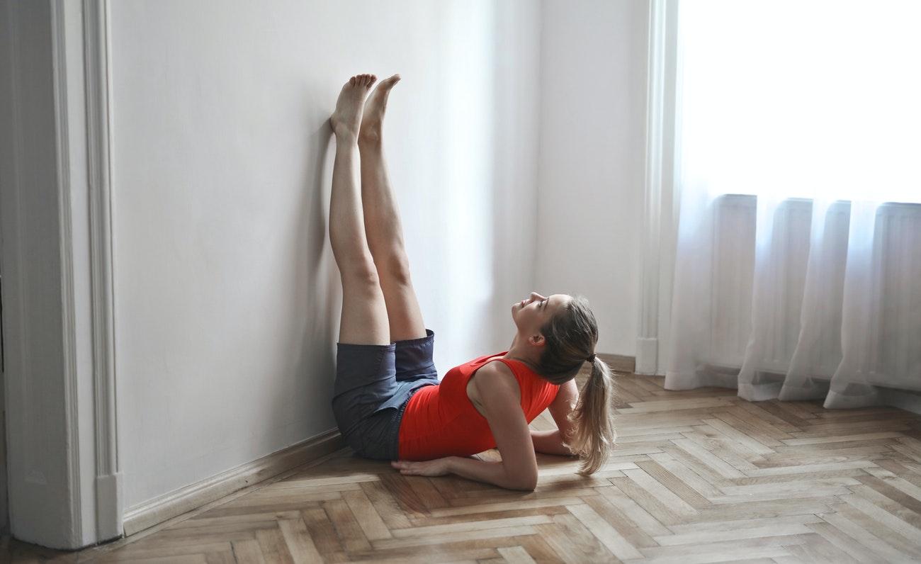 Come mantenere attive anche e ginocchia